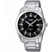 Ceas Barbatesc Casio BEM-116D-1AVEF Silver