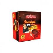 Ciocolata densa Ristora Bar 50 bucati