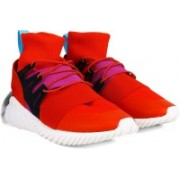 ADIDAS ORIGINALS TUBULAR DOOM WINTER Sneakers For Men(Red)