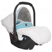 Столче за кола TUTEK Torero Eco1 White Turquoise, 132358274