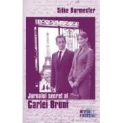 Jurnalul secret al Carlei Bruni - Silke Burmester