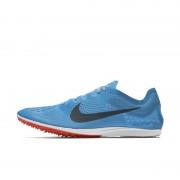 Chaussure de course longue distanceà pointes mixte Nike Zoom Matumbo 3 - Bleu
