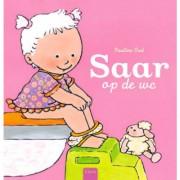 Saar op de wc - Pauline Oud