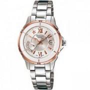 Дамски часовник CASIO SHEEN SWAROVSKI EDITION SHE-4505SG-7AEF