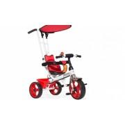 Tricikl Playtime model 409 BASIC crveni (Model 409 BASIC crveni)