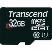 Card de memorie transcend 32GB (TS32GUSDCU1)