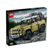 Land Rover Defender - LEGO Technic