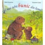 Cel mai iubit bunic din lume - Eleni Livanios Susanne Lutje