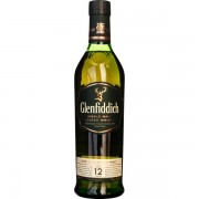 Glenfiddich 12 years Single Malt 70CL