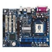 ASRock P4I65G - Carte-mère - micro ATX - Socket 478 - i865G - LAN - carte graphique embarquée - audio 6 canaux