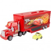 Mattel Cars - Mack Gran Viaje