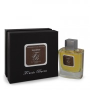 Franck Boclet Leather Eau De Parfum Spray 3.4 oz / 100.55 mL Men's Fragrances 543653