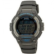 Casio Youth Digital Grey Dial Mens Watch - W-S220-8Avdf (D104)