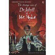 Strange Case of Dr Jekyll and Mr Hyde, Hardcover/***