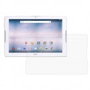 Shop4 - Acer Iconia One 10 B3-A30 Glazen Screenprotector - Beschermfolie Gehard Glas Transparant