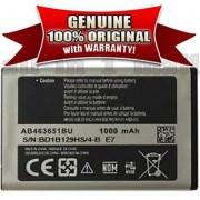 New Samsung AB463651BU battery - L700 - 1000 mAh