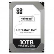 "HDD 3.5"", 10000GB, Hitachi HGST Ultrastar He10 , 7200rpm, 256MB Cache, 512E SE, SATA3 (HUH721010ALE604)"