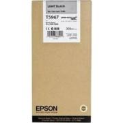Cartridge Epson T5967 Light Black, 7890,9890,7900,9900