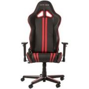 Scaun Gaming DX Racer Racing R9, reglabil (Negru-Rosu)
