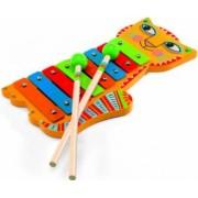 Metalofon - Instrument muzical pentru copii