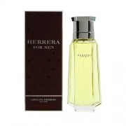 Carolina herrera herrera for men eau de toilette 200 ml