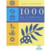 1000 de simboluri - Rowena Si Rupert Shepherd