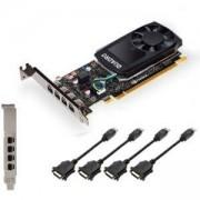 Видео карта PNY, NVIDIA Quadro P620 V2 LowProfile DVI, VCQP620DVIV2-PB