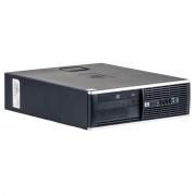 HP 6200 Pro Intel Core i5-2400 3.10 GHz, 4 GB DDR 3, 250 GB HDD, DVD-ROM, SFF