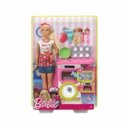 Barbie Chef Pastelitos Bestoys