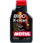 Motul Ulje 8100 X-Clean C3 5W40, 5L