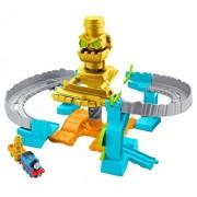 Set de joaca Fisher-Price Thomas si prietenii Salvarea Robotului