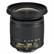 Nikon Af-P Dx Nikkor 10-20mm F/4.5-5.6g Vr – 04 Anni Garanzia Italia