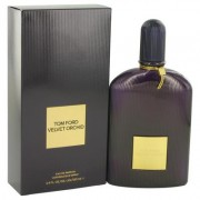 Tom Ford Velvet Orchid For Women By Tom Ford Eau De Parfum Spray 3.4 Oz