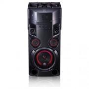 Lg Lg Mini Om5560 Onebodycd Mp3 Bt Usb Mic