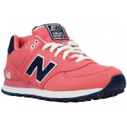 New Balance Classics WL574POP Pink