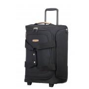 Samsonite Spark SNG Eco 55cm 2-Wheeled Duffle Bag - Black