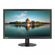 "Монитор Lenovo ThinkVision T2224d, 21.5"" (54.61 cm) IPS панел, Full HD, 7ms, 3 000:1, 250cd/m2, DisplayPort, VGA"