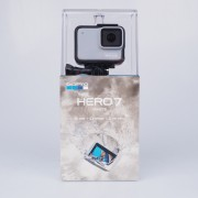 GoPro HERO7 White HD Action Camera