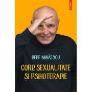 Corp, sexualitate si psihoterapie (eBook)
