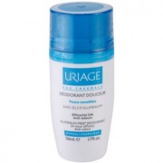 Uriage Hygiène desodorizante suave roll-on sem aluminio 50 ml