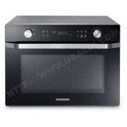 SAMSUNG Micro ondes Combiné MC35J8055KT