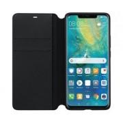Huawei Mate 20 Pro PU Wallet Black