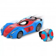 Marvel Remote-Controlled Racer Spider-Man Red and Blue 77001