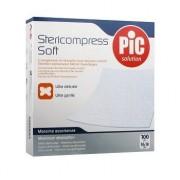 Pic / Pikdare Compresse di Garze Soft TNT Pic 7,5 x 7,5 cm.