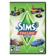 The Sims Studio The Sims 3 Fast Lane Stuff, PC Juego (PC) Windows/Mac