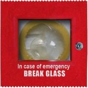 Emergency kondom