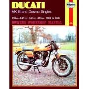 Haynes Ducati MK III & DesmoSingles (69 - 76) 0445
