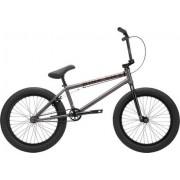 "Kink Freestyle BMX Fiets Kink Whip 20"" 2021 (Matte Granite Charcoal)"