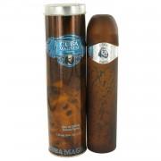 Cuba Magnum Blue by Fragluxe Eau De Toilette Spray 4.3 oz