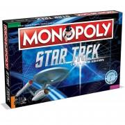 Hasbro Monopoly - Edición Star Trek Continuum (Exclusivo)